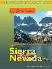 The Sierra Nevada Adventure Guide