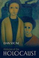Histories of the Holocaust PDF