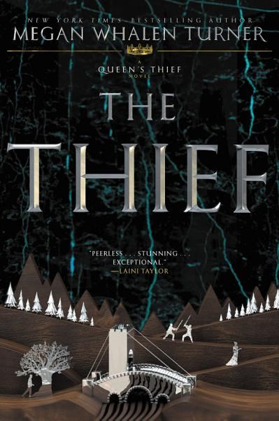 Download The Thief Book