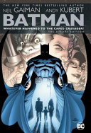 Batman  Whatever Happened to the Caped Crusader  Deluxe PDF
