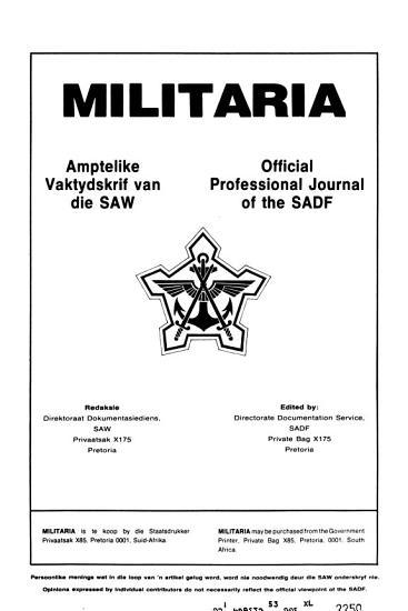 Militaria PDF