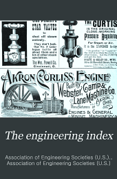 The Engineering Index: Volume 2