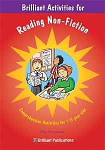 Brilliant Activities for Reading Non Fiction Book