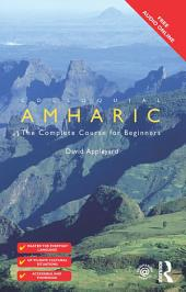 Colloquial Amharic: Edition 2