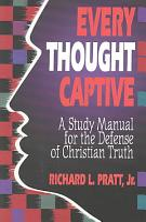 Every Thought Captive PDF