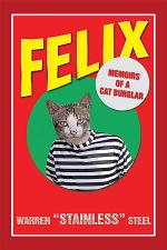 FELIX - Memoirs of a Cat Burglar