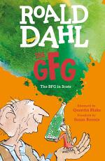 The GFG: The Guid Freendly Giant