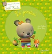 Bébé Koala - Le jardin