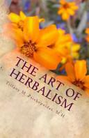 The Art of Herbalism