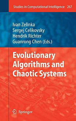 Evolutionary Algorithms and Chaotic Systems PDF