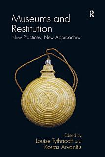 Museums and Restitution Book