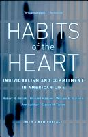 Habits of the Heart  With a New Preface PDF