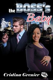 The Boss's Baby: A BWWM Billionaire Pregnancy Romance