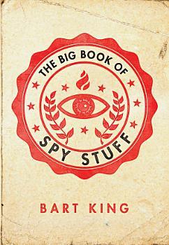 Big Book of Spy Stuff PDF