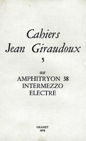 Cahiers numéro 5