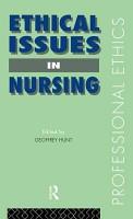 Ethical Issues in Nursing PDF