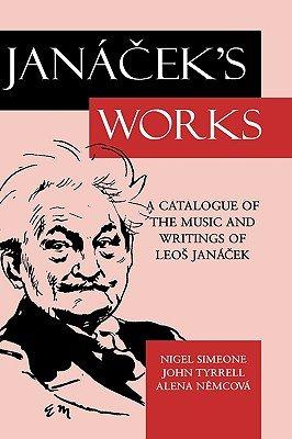 Janáček's Works