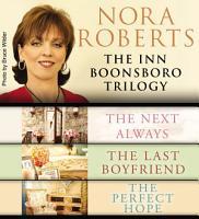 Nora Roberts  Inn Boonsboro Trilogy PDF
