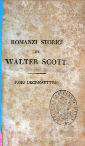 Ivanhoe ossia Il ritorno del crociato di Walter Scott. Volgarizzato dal professore Gaetano Barbieri con sue note: Tomo 3, Volume 3