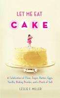 Let Me Eat Cake PDF