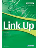 Link Up Elementary Coursebook + Student CD Pack