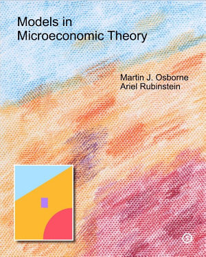 Models in Microeconomic Theory ('She' Edition)