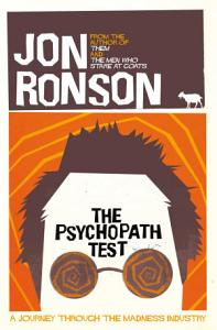 The Psychopath Test PDF