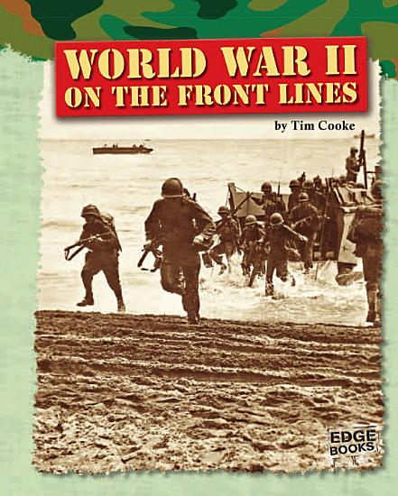 World War II on the Front Lines PDF