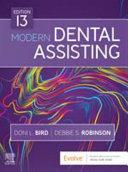 Modern Dental Assisting PDF