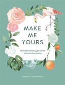 Make Me Yours Book