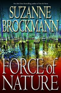 Force of Nature Book