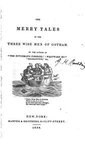 The Merry Tales of the Three Wise Men of Gotham