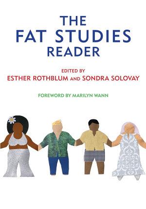The Fat Studies Reader PDF