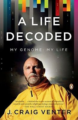 Download A Life Decoded Book