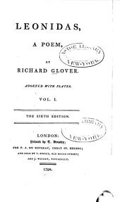 Leonidas: A Poem, Volume 1