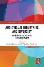 Audio Visual Industries and Diversity PDF