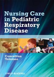 Nursing Care in Pediatric Respiratory Disease PDF
