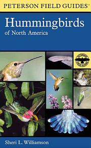 A Field Guide to Hummingbirds of North America PDF