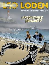 Léo Loden T20: Langoustines Breizhées