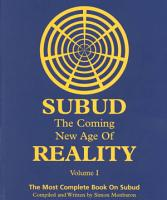 Subud the Coming New Age of Reality PDF