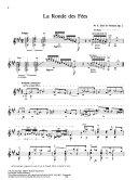 Guitar works  La ronde des f  es   op  2 PDF