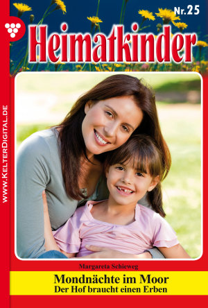 Heimatkinder 25     Heimatroman PDF