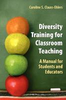 Diversity Training for Classroom Teaching PDF