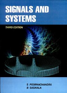 Signals And Systems 3E PDF