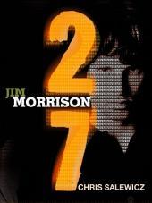27: Jim Morrison