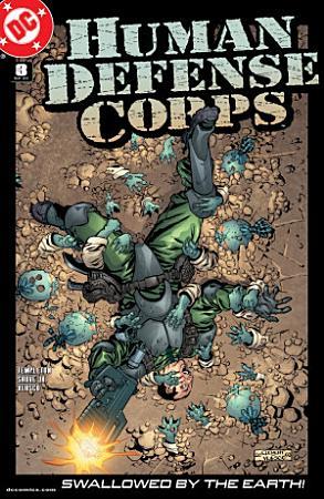 Human Defense Corps   2003    3 PDF