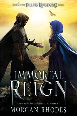 Immortal Reign PDF