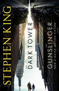 Dark Tower I  The Gunslinger Book