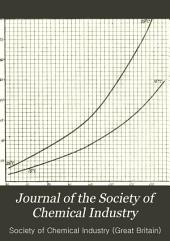 Journal of the Society of Chemical Industry: Volume 3