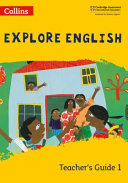 Explore English Teacher's Guide: Stage 1